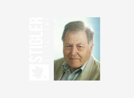 Gottfried Steinwendtner