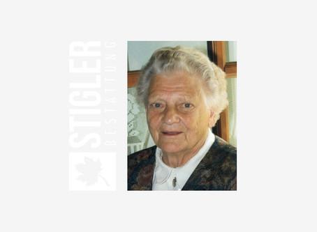 Berta Schmidthaler