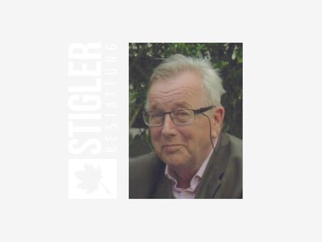 Prof. Mag. Hansjörg Huber