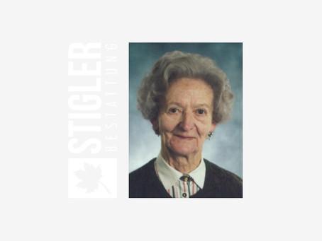 Hilda Lang
