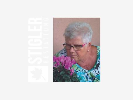 Renate Pfeiffer