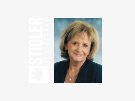 Brigitta Prugger