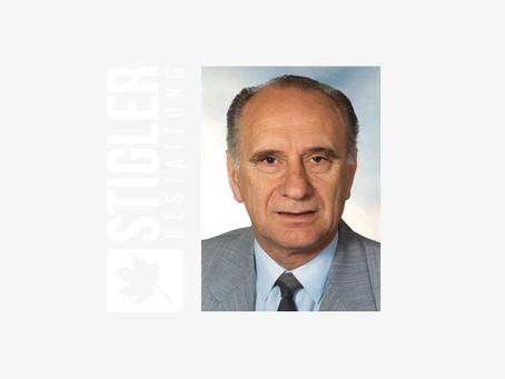 Gerhard Mayrhofer
