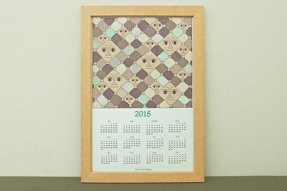 guardian angels calendar