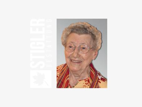 Margareta Steindl