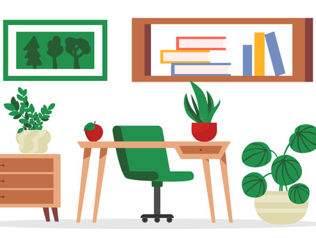 Plants in Classrooms Benefit Student Emotions, Behavior, and Health