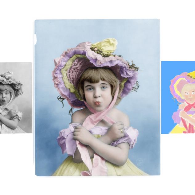 Colorization Project
