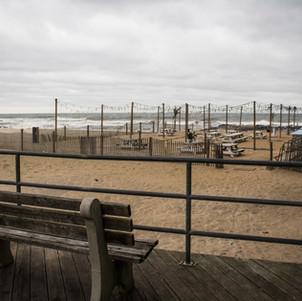 Beach at Asbury