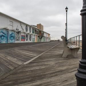 Boardwalk at Asbury
