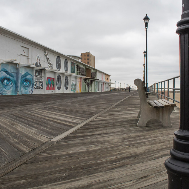 Boardwalk at Asbury
