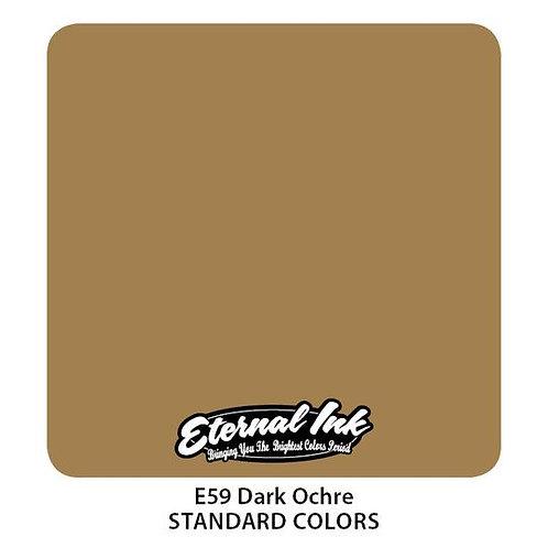 Eternal Ink - E59 Dark Ochre