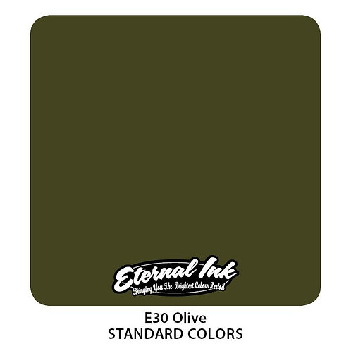 Eternal Ink - E30 Olive