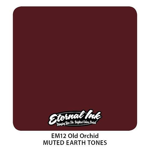 Eternal Ink - EM12 Old Orchid