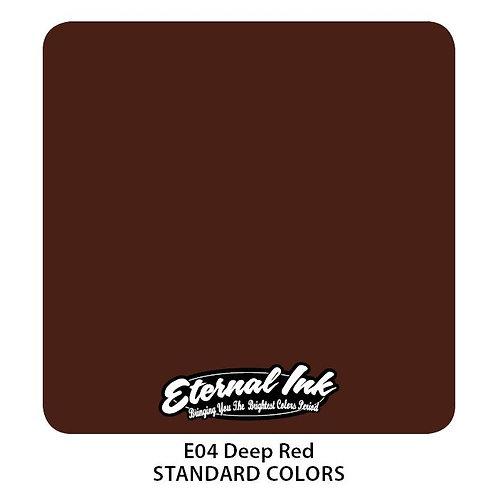 Eternal Ink - E04 Deep Red