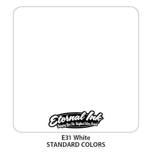 Eternal Ink - E31 White