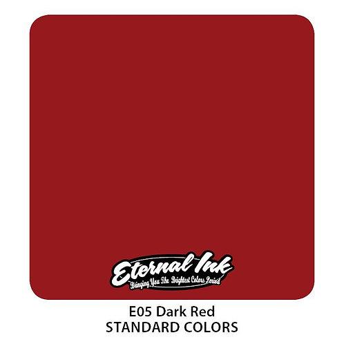 Eternal Ink - E05 Dark red