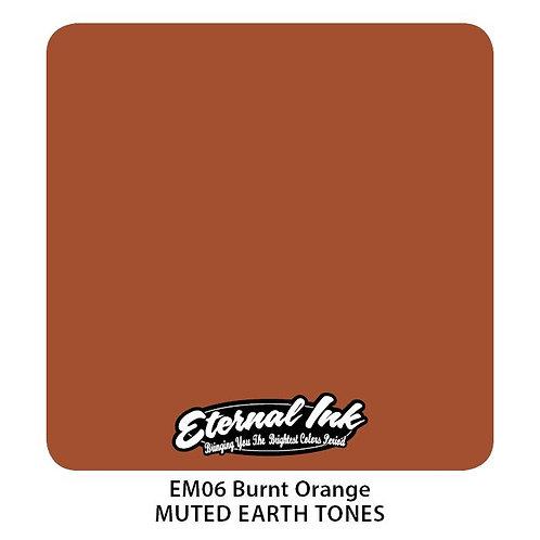 Eternal Ink - EM06 Burnt Orange