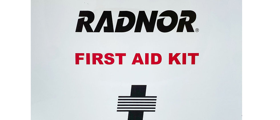 First Aid Kit Utility - 64058007