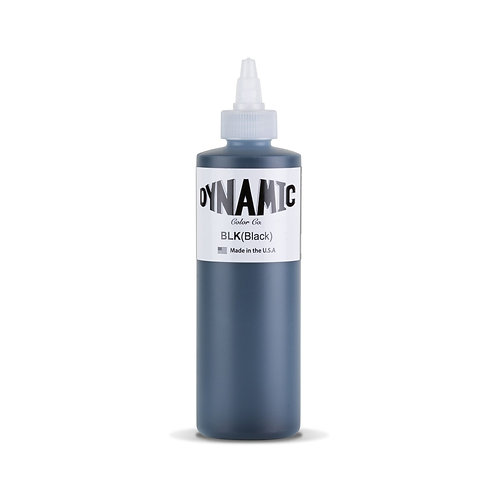 Dynamic Ink - Black