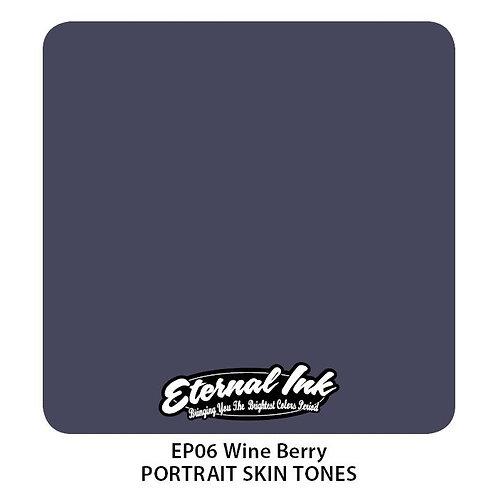 Eternal Ink - EP06 Wine Berry