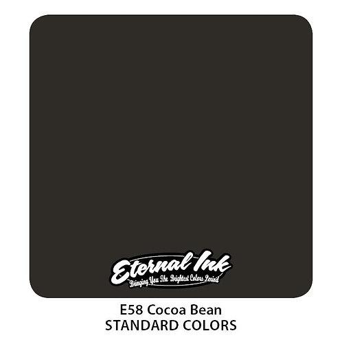 Eternal Ink -E58 Cocoa Bean