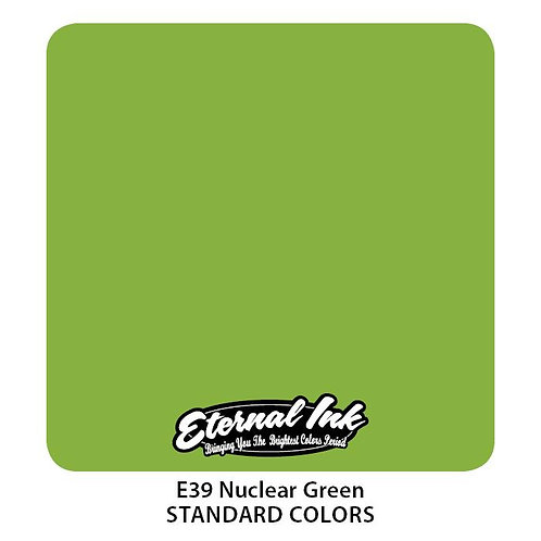Eternal Ink - E39 Nuclear Green