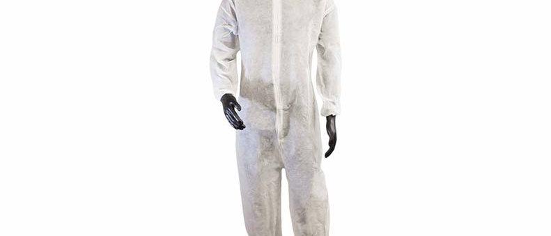 White Polypropylene - 7307