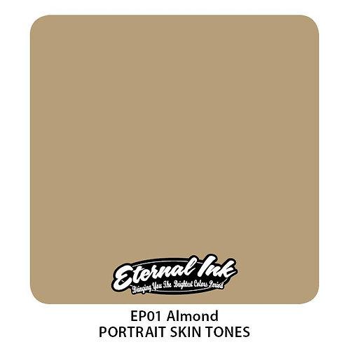 Eternal Ink - EP01 Almond