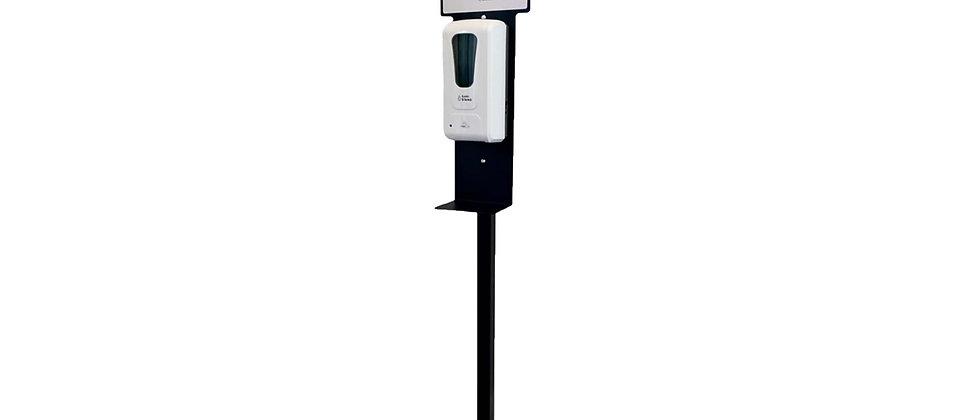 Stand w/Dispenser - EVSSP100