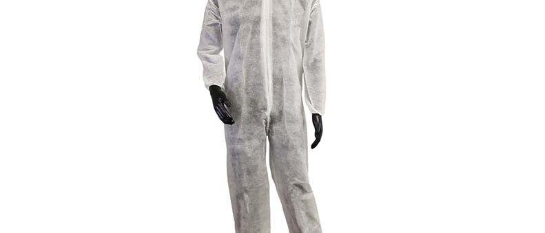 White Polypropylene - 7309