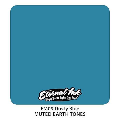 Eternal Ink - EM09 Dusty Blue