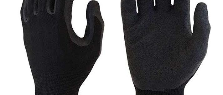 Black Rubber - 16883