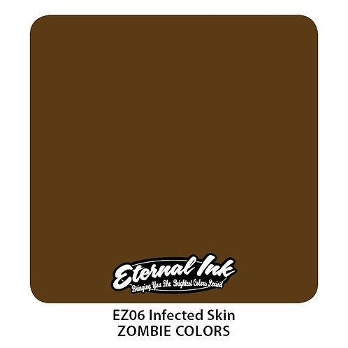 Eternal Ink - EZ06 Infected Skin