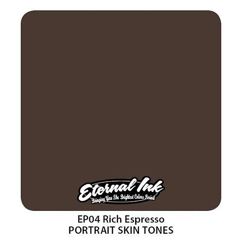 Eternal Ink - EP04 Espresso