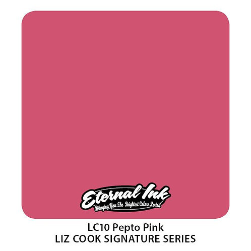 Eternal Ink - LC10 Pepto Pink