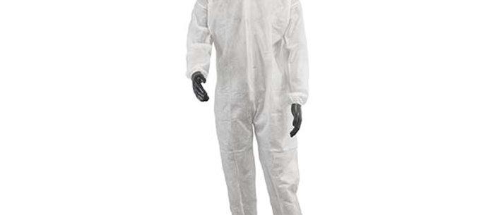 White Polypropylene - 7329
