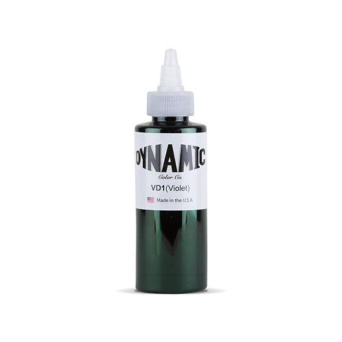 Dynamic Ink - Violet VD1