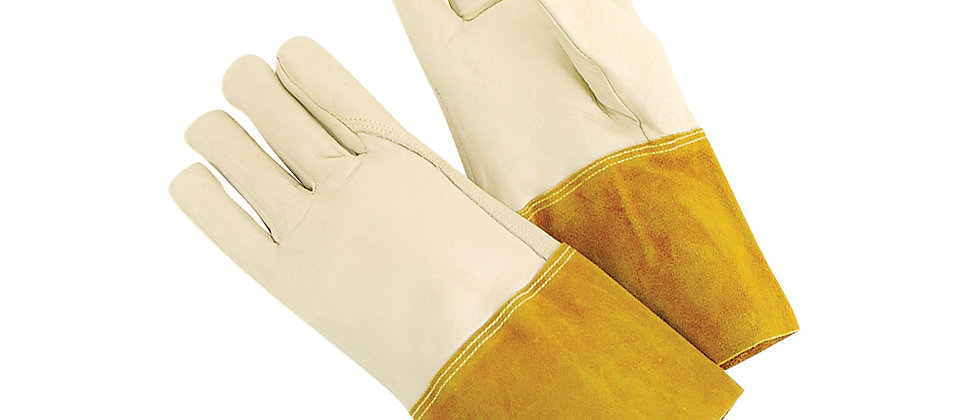 Cow Grain Leather Mig/ Tig - 5728