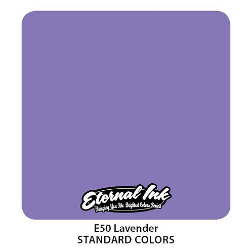 Eternal Ink - E50 Lavander