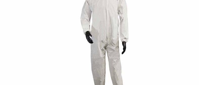 White Microporous - 7428