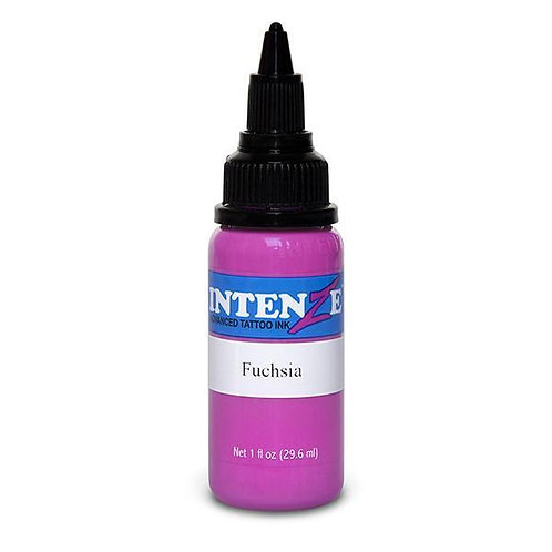 Intenze Ink - Fuchsia