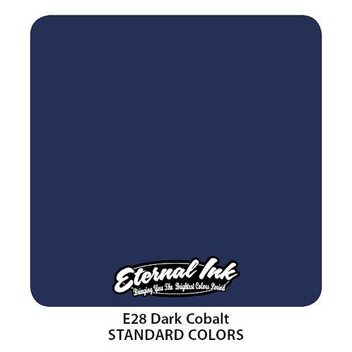 Eternal Ink - E28 Dark Cobalt