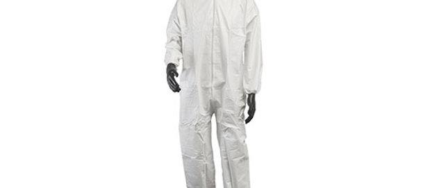 White Microporous - 7429