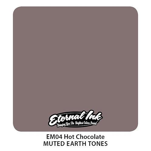 Eternal Ink - EM04 Hot Chocolate