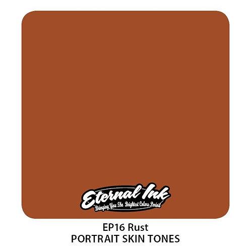 Eternal Ink - EP16 Rust