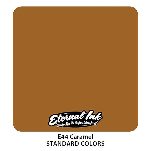 Eternal Ink - E44 Caramel