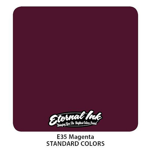 Eternal Ink - E35 Magenta
