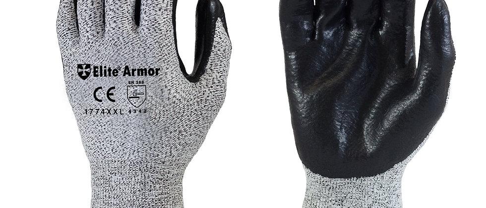 Elite Armor® Black Nitrile - 1774