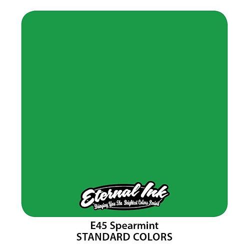 Eternal Ink - E45 Spearmint