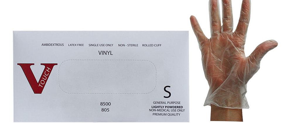 V-Touch® Vinyl Lightly Powdered - 8500